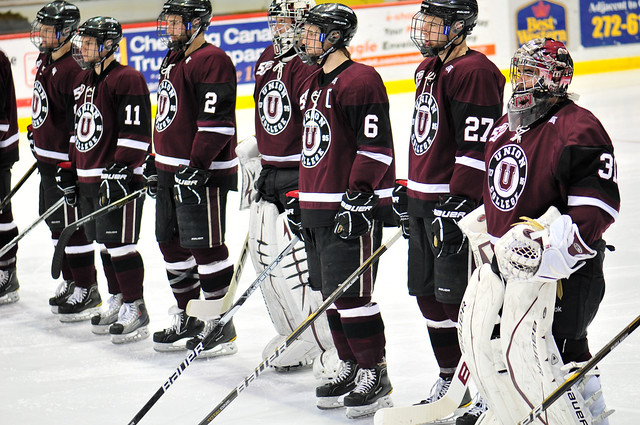 Union College Mens Hockey Team | Flickr - Photo Sharing!