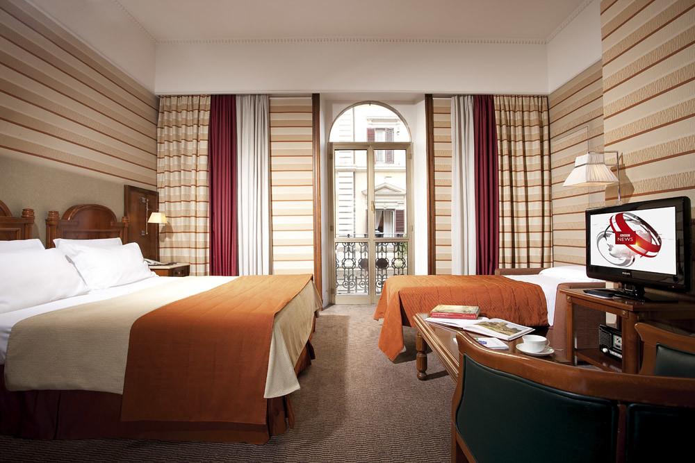Hotel Mascagni Superior