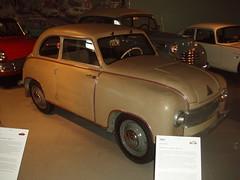 German cars various