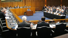 Senate Judiciary Committee Hearing