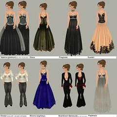 child(0.0), cocktail dress(0.0), little black dress(0.0), bridesmaid(0.0), pattern(1.0), bridal party dress(1.0), gown(1.0), clothing(1.0), woman(1.0), female(1.0), formal wear(1.0), fashion design(1.0), design(1.0), person(1.0), dress(1.0),