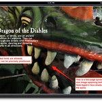 Two Page Spread in Fixed Layout EPUB in iBooks on iPad
