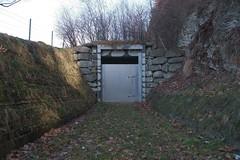 Gun Bunker South
