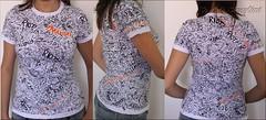 art, neck, textile, clothing, pattern, sleeve, design, pocket, t-shirt,