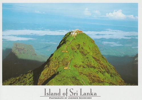 Central Highlands of Sri Lanka - 02