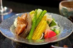 Abalone Salad