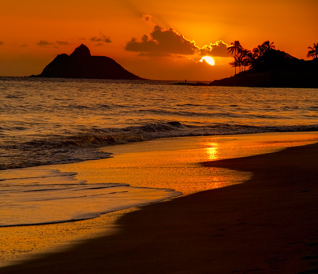 Peaceful Places In Hawaii: Photo Sharing