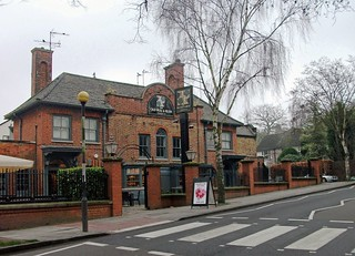 Old Bull and Bush, Hampstead