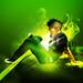 greenboy by naxic dave
