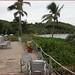 December 7th, Winemakers Dinner at Peg Leg's Landing, Nanny Cay