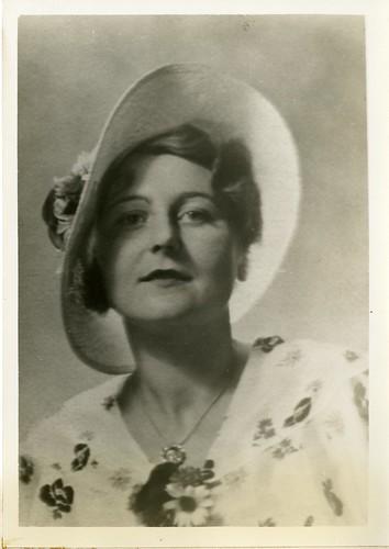 Edith Kroupa
