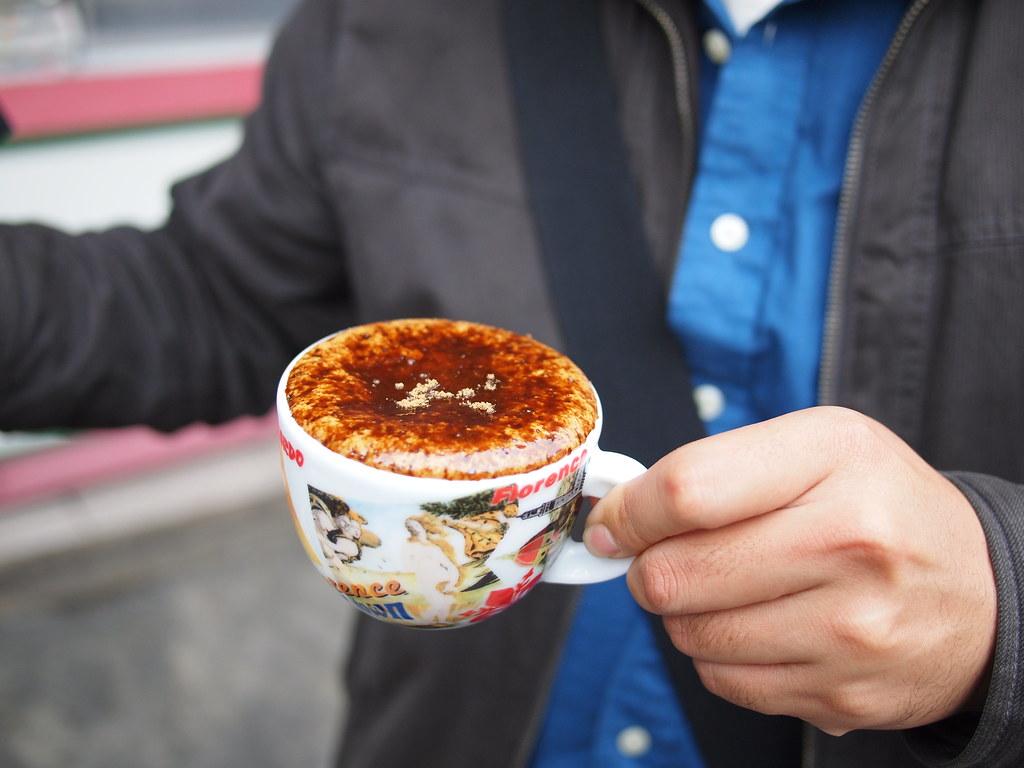 E61 咖啡