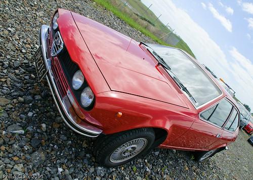 1975 Alfa Romeo Alfetta GT - HM2316
