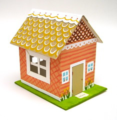 dollhouse, illustration, toy,