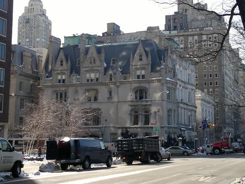 GCHQ berichtet von Tools, mit denen sie in New York City ein Mikrophon einschalten können USA 2147483641