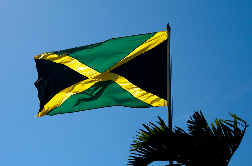 Pull up jamaica