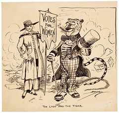 who was the leader of the tammany political machine