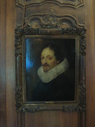 IMG_8984 - Gaspard Gevartius, Peter Paul Rubens, Musée Cognacq-Jay, Paris, 2008