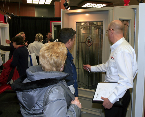 Home Renovations Show 2011