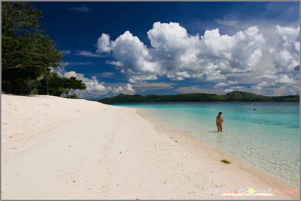 Club Paradise, Palawan