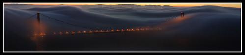 fog sunrise goldengatebridge marinheadlands 70200mmf28lis 5dmarkii