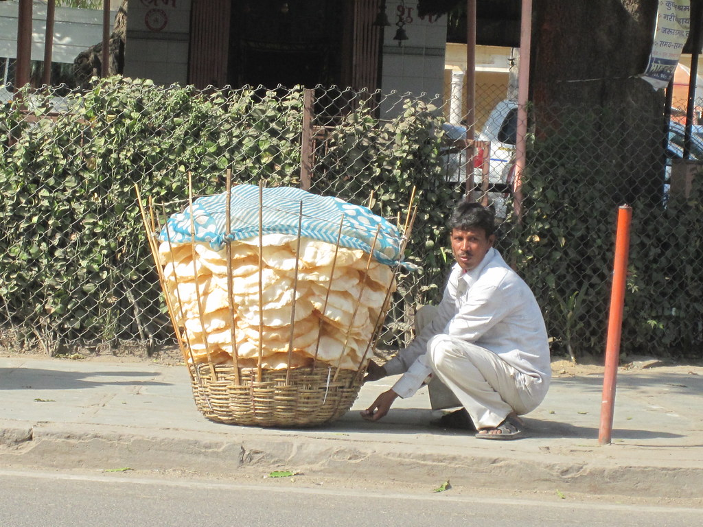 Bread Basket India