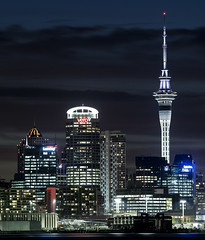 NZ: Auckland City