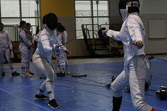 hapkido(0.0), tang soo do(0.0), foil(0.0), weapon combat sports(1.0), fencing weapon(1.0), individual sports(1.0), contact sport(1.0), sports(1.0), combat sport(1.0), fencing(1.0),