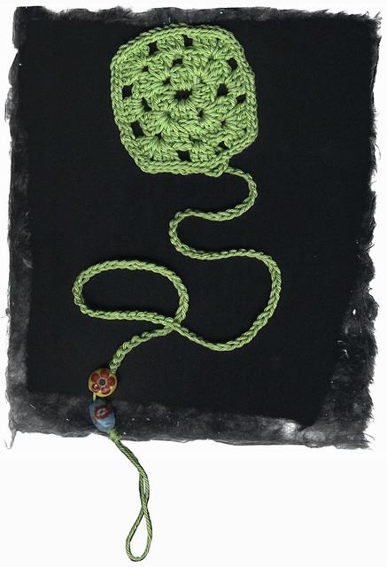 Marcapáginasverde