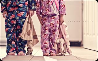 028/365 Pajama Party