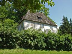 Goethes Gartenhaus (Garden House)