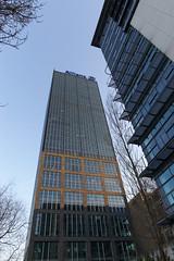 Allianz-Tower Berlin