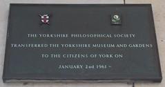 Photo of Bronze plaque № 9066