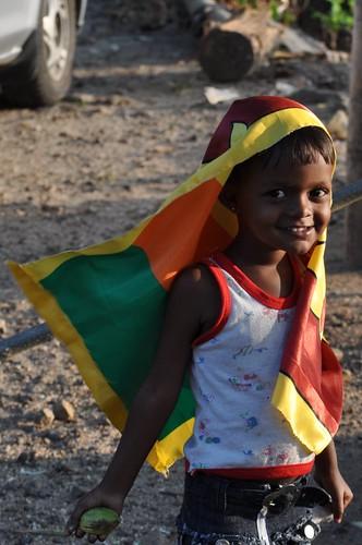 Sri Lanka Independence photo