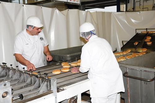 Gruenstadt Bakery