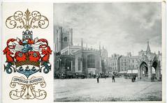 Cambridge Borough