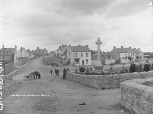 General View, Shanagolden, Co. Limerick