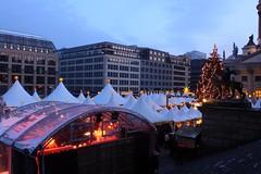Weihnachtsmarkt am Gendarmenmarkt (2)