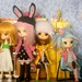 Dolly Tea Party! by hvyilnr