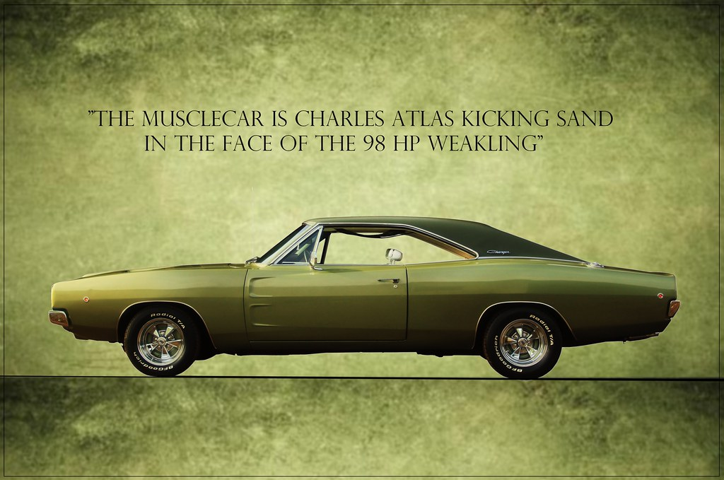 1968 Dodge Charger R T The Musclecar Stockpholio Com Free