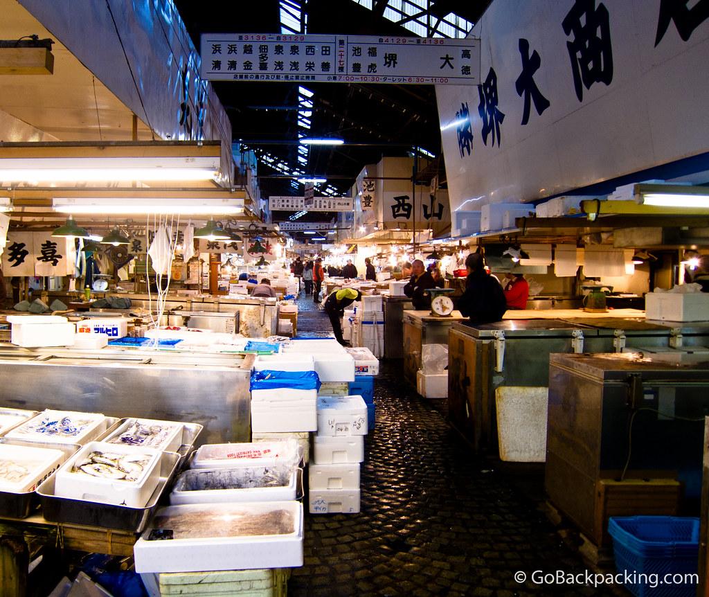 Tokyo metro go round hot girls wallpaper for Tsukiji fish market chicago