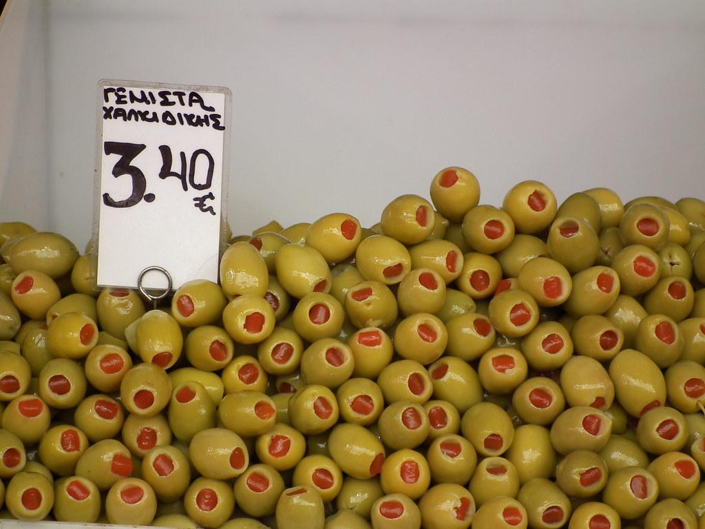 149 Atenas - Barrio de Psiri - Mercado Central