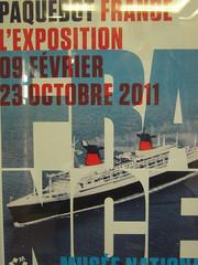2011.02 PARIS - Musée de la marine