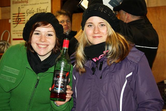 Anna und Johanna