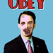 Obey Zombie Walker #wiunion