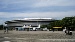 Olympic Gymnasium No. 1 올림픽제1체육관