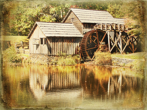 mill virginia blueridgeparkway mabrymill tatot