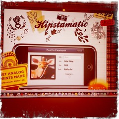 Hipstamatic