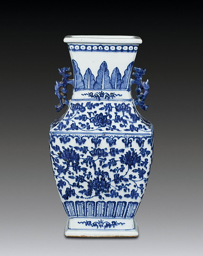 Blue and White Porcelain | Chinese Ceramics | China Online ...