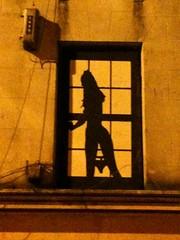 stencil in town